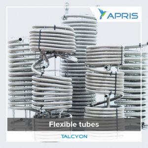 flexible tubes